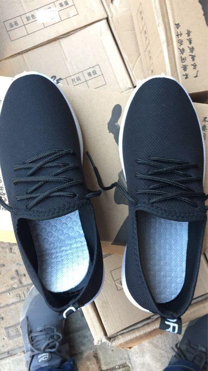 老年健步鞋 男女健步鞋表哥健步鞋加绒加厚健步鞋健步鞋
