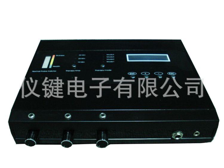 新款排毒仪(兼手诊功能)ehm-d10仪健