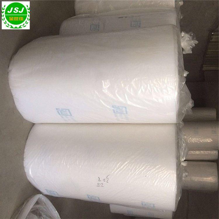 金世佳 厂家销售烤漆房专用过滤棉  立体胶过滤棉可定制
