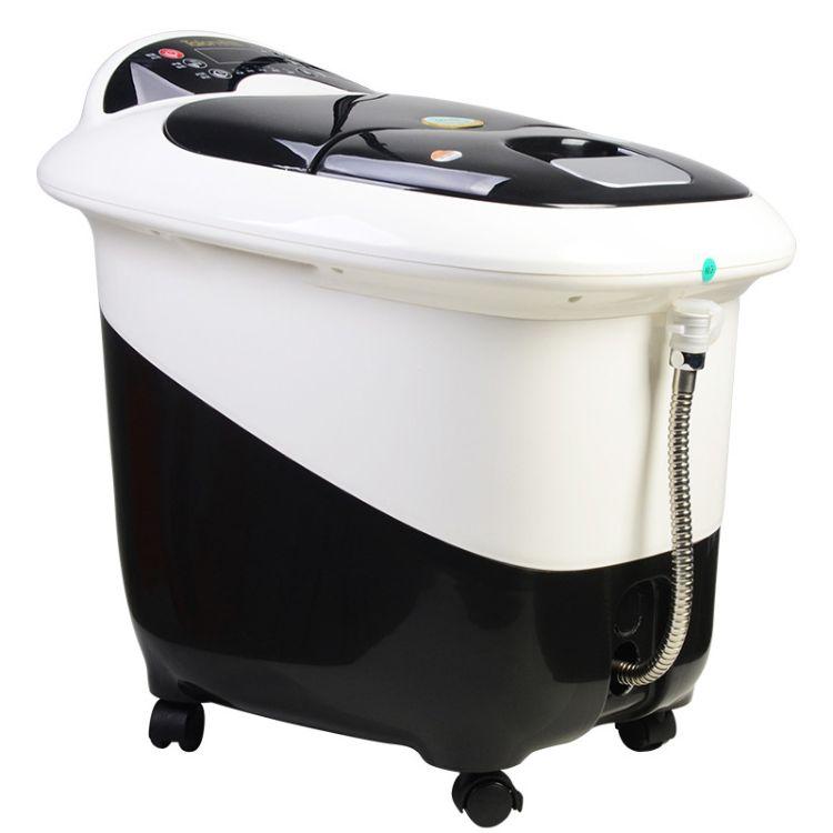 泰昌TC-2058足浴盆磁动力全自动按摩自动加热洗脚盆