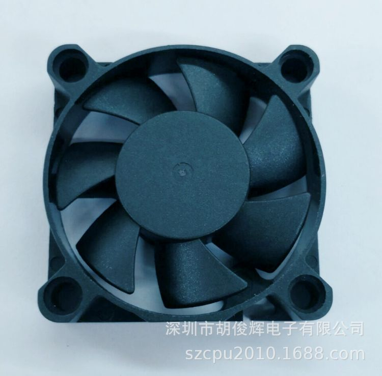 4510滚珠散热风扇噪音低风量大品质保证厂家直销
