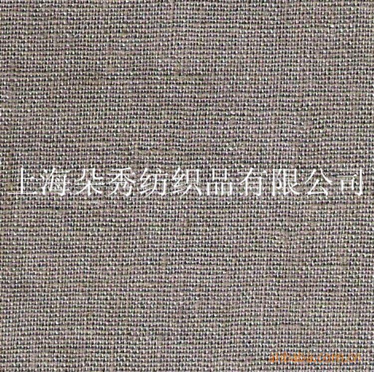 质量保证,各类颜色品种麻棉面料  80%麻 20%棉