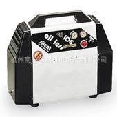 低噪音pc106箱式空压机