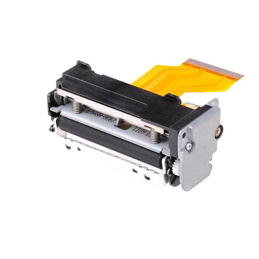 PRT/普瑞特PT48A 低噪音耐用高速打印易装纸垂直进纸热敏打印机芯