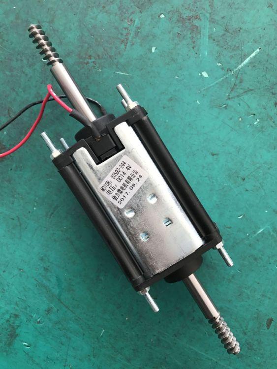 倍力厂家直销无线拖把马达 电动拖把电机 擦地机电机 有刷直流电动机价格实惠 现货