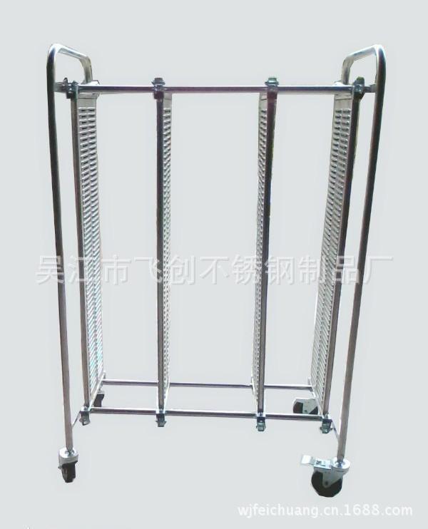 苏州 提供定制   防静电PCB料板 不锈钢制品 不锈钢货架