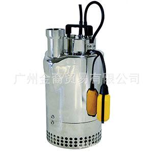 泽德 E-BW / D系列 污水提升泵