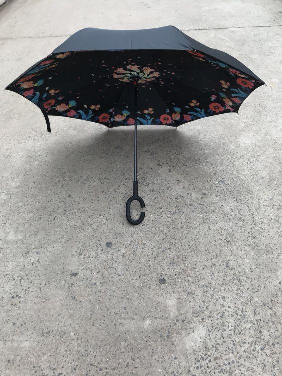 昆明礼品伞厂家-防晒雨伞礼品-赠品促销广告伞定做logo