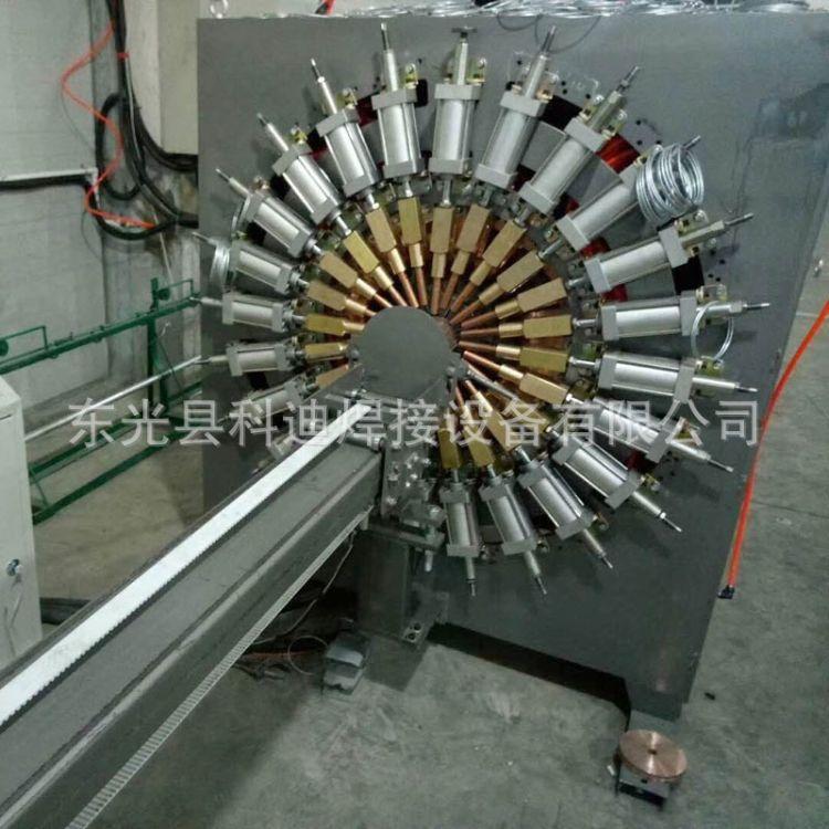 厂家供应袋笼焊机 焊口机 焊底机 焊文史管机 打圈机 除尘骨架焊