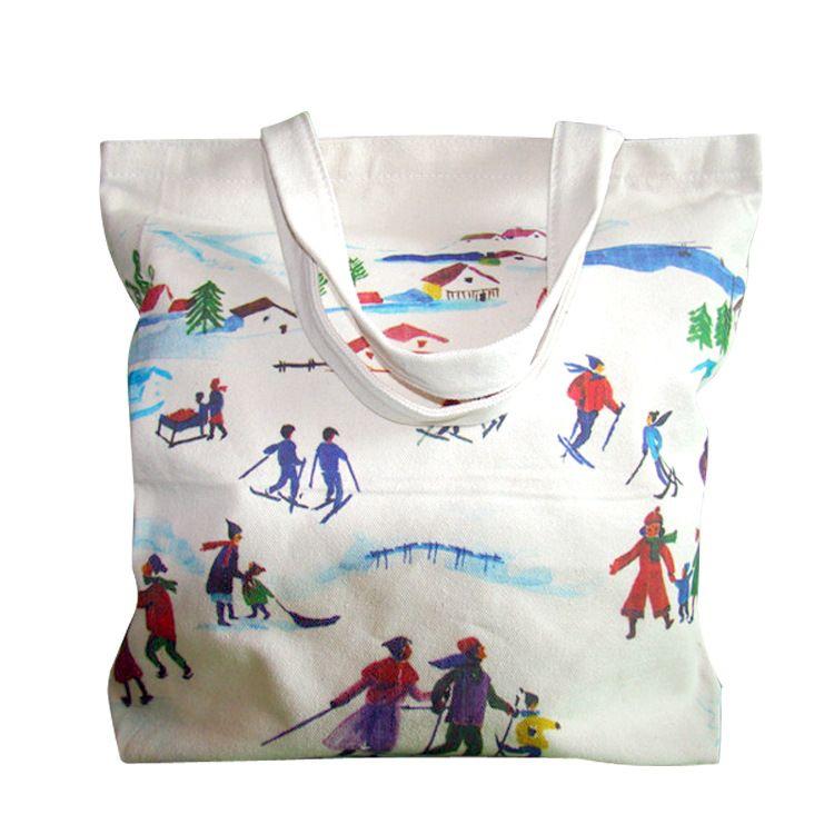 源头工厂帆布袋定做 热转印创意棉布袋广告袋学生袋印花 印logo