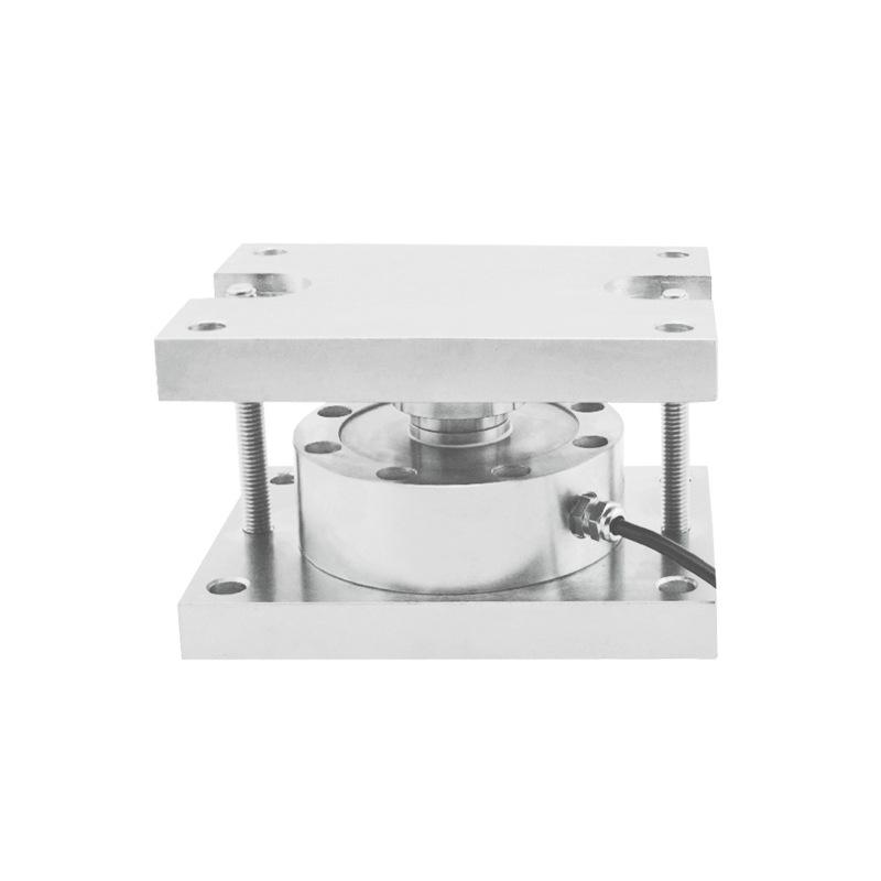 轮辐式测力模块搭配传感器使用合金钢材质适用台秤/汽车衡/轨道衡