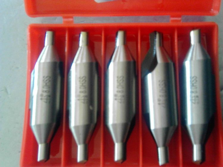厂家供应 各规格 A型中心钻A1-A10
