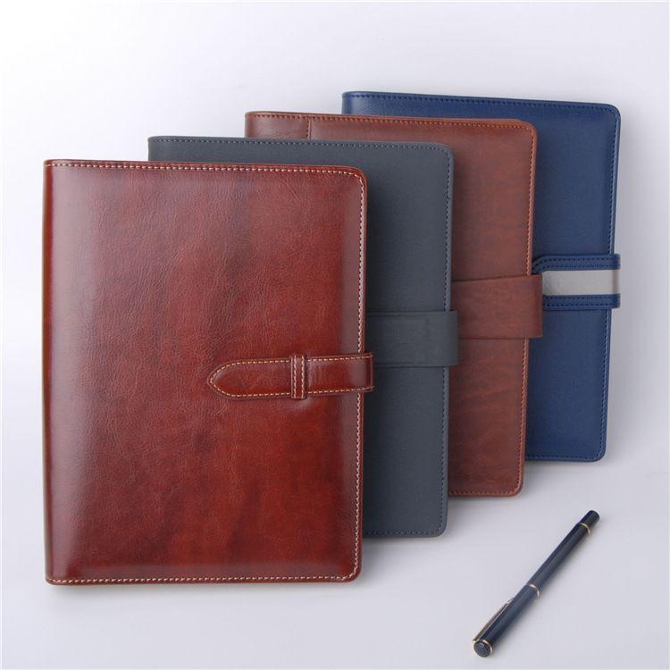 礼品笔记本 多功能充电笔记本 爆款定制 品质生活优选
