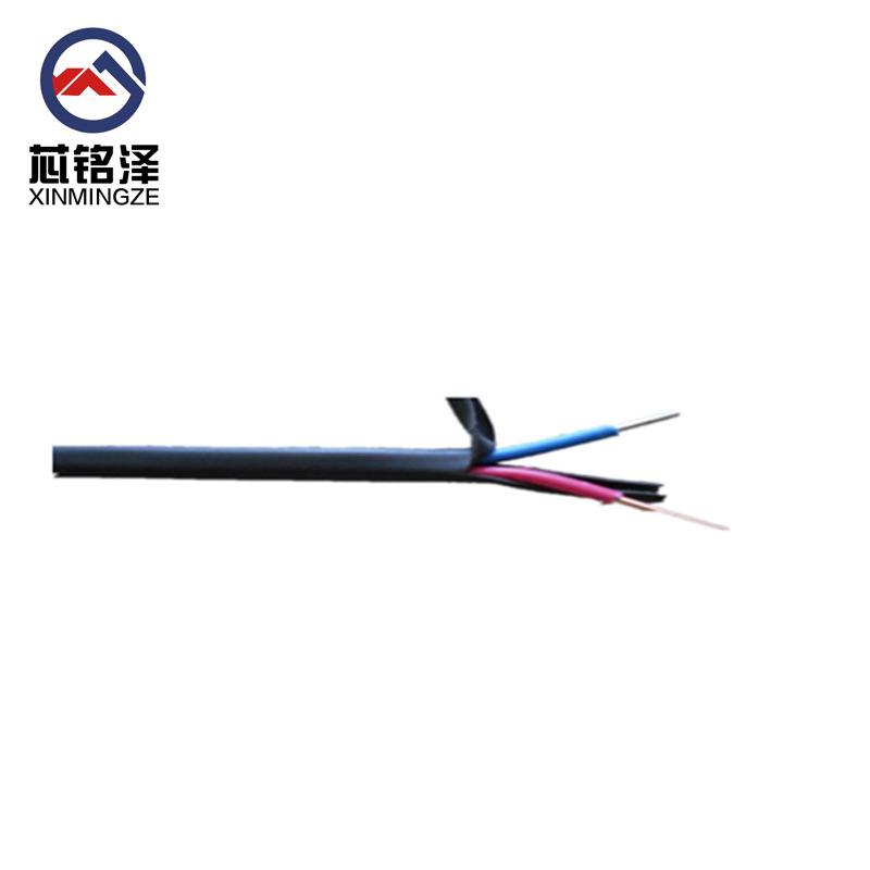 热电偶 补偿导线KXVV 2X1.0传感器线 KX型聚氯乙烯 感温电缆