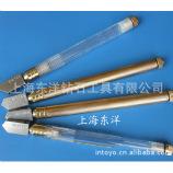 kstar K星韩国进口玻璃刀 塑料手柄注油玻璃刀 内附详图