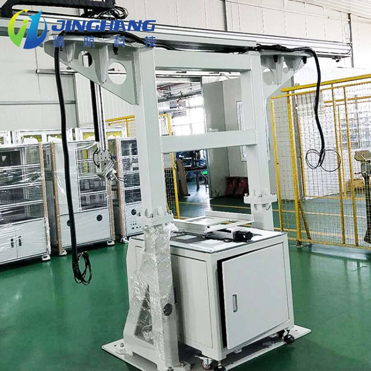 厂家推荐 上下料/数控自动送料机械臂 车床机械手