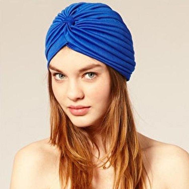 纯色印度帽子批发 男女护耳帽颜色多 厂家直销 发货快