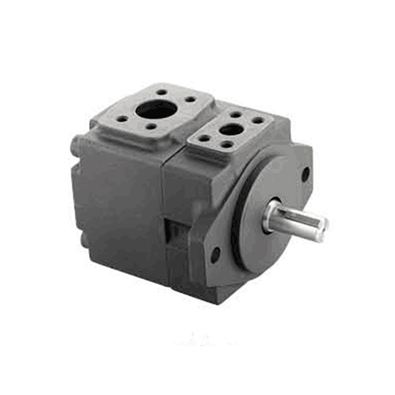 GNOEU 进口美国叶片泵 VQ系列耐磨液压叶片泵