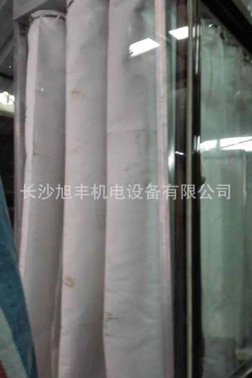 长沙旭丰机电 供应自动喷粉台 安装静电粉末喷涂成套设备 喷粉台 回收器 厂家直销