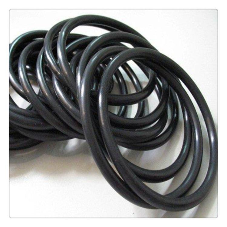 供应 各种型号密封圈 O型硅胶管 DHS型防尘密封圈
