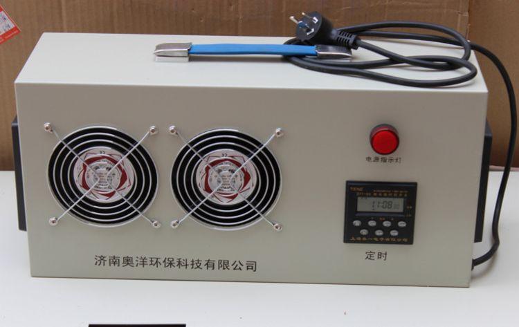 济南奥洋供应5g小型壁挂式臭氧发生器厂家直供价格优惠