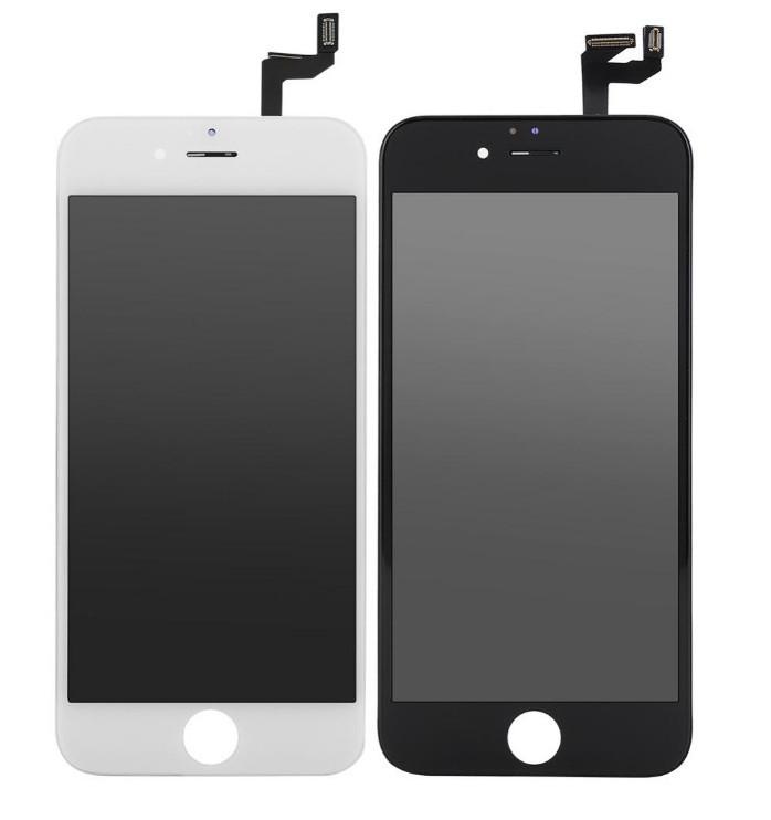 适用苹果手机IPhone6 6S 6Plus 6SPlus 7 8G手机液晶总成屏幕总成