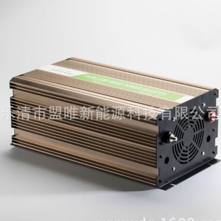 家用逆变器3000W UPS电源转换器 24V转220V  太阳能离网逆变器