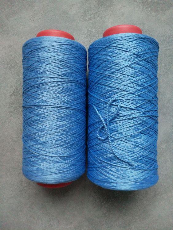 超细纤维拖把纱 墩布绳 拖布线 厂家直销