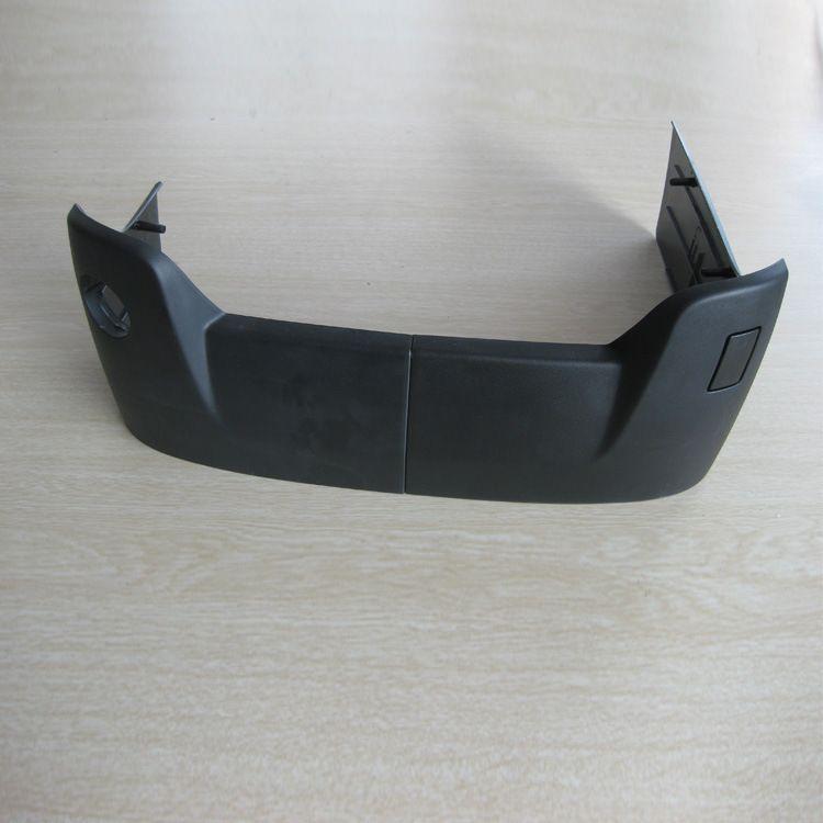 汽车内饰PP注塑模具产品 开模塑料件汽车塑料件注塑加工