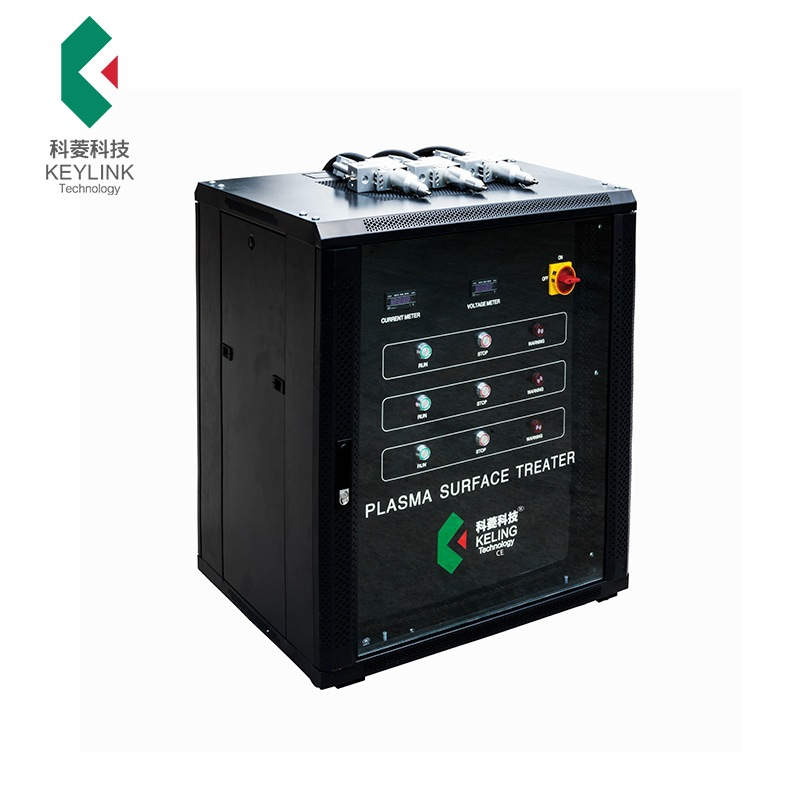 电子电器产品行业等离子表面处理机 等离子表面处理设备 经久耐用