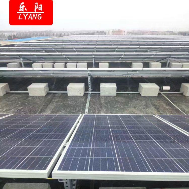 别墅安装高端太阳能发电系统,屋顶太阳能离网发电系统3000W