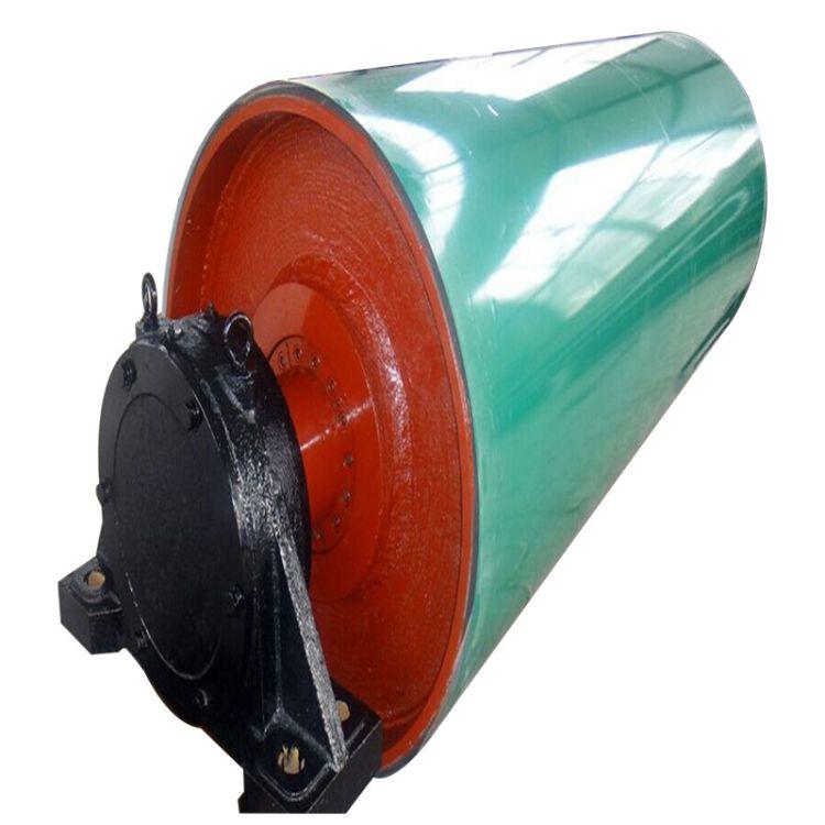 购买 聚氨酯滚筒 包胶滚筒 到河北树德 享优质服务
