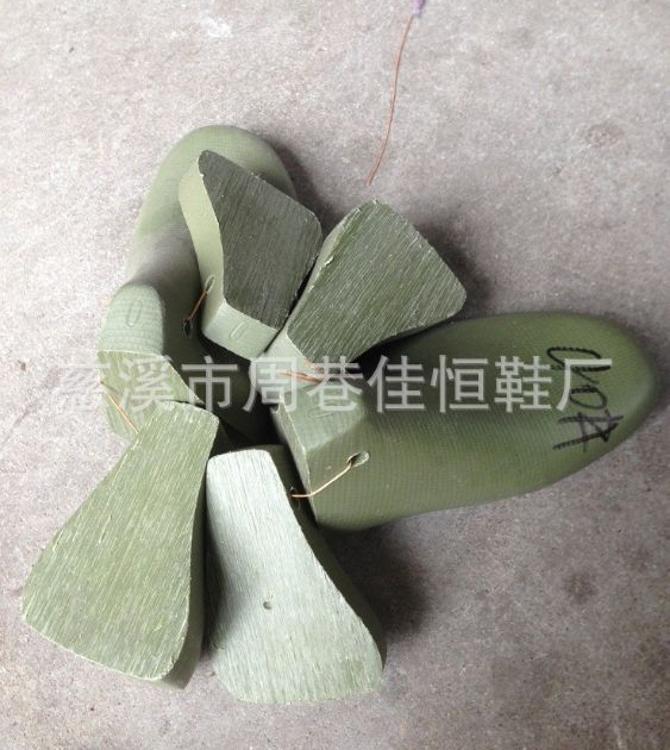 手工棉鞋材料批发 专用鞋楦,价格优惠。长期招收学徒,
