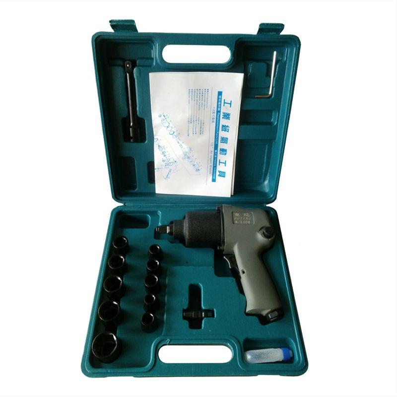 东廷1/2气动扳手强力风炮大扭力气动工具轮胎拆卸扭力套装