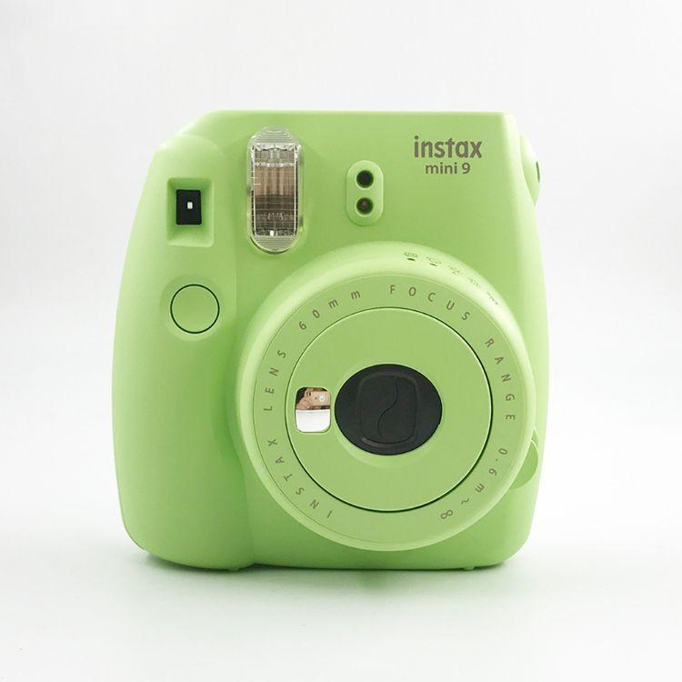 instax mini9拍立得相机  原装正品 厂家直销