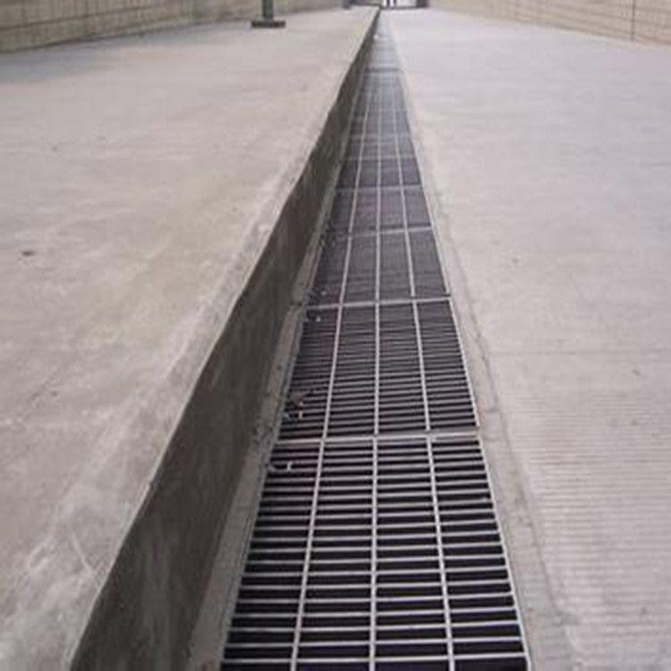 乌鲁木齐沟盖板-镀锌水沟盖板