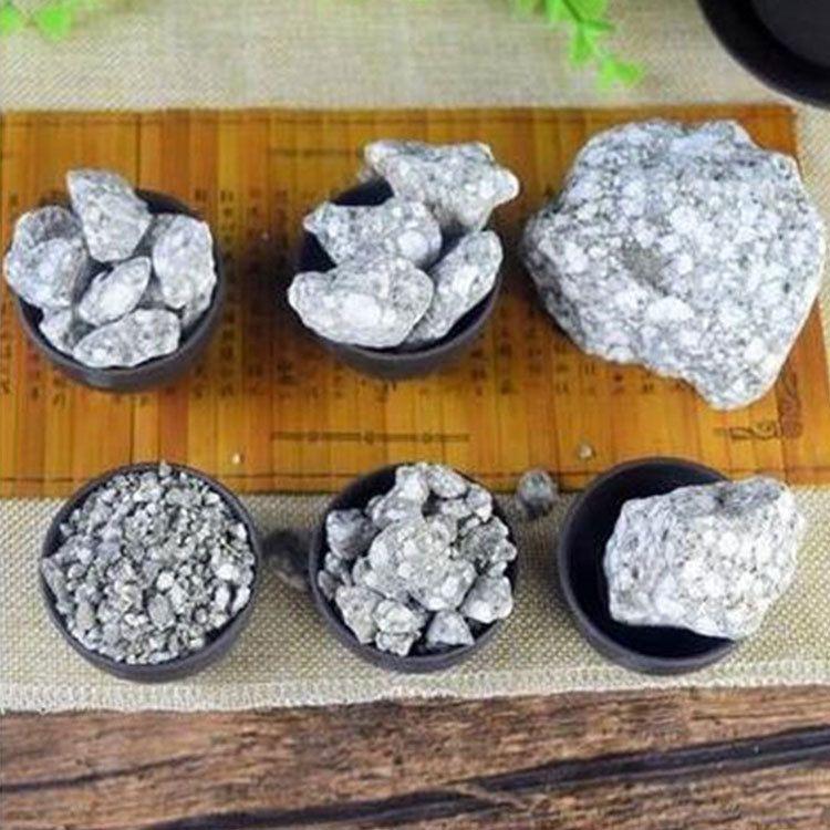 软质麦饭石 麦饭石厂家 净水处理用麦饭石肉养殖专用软麦饭石