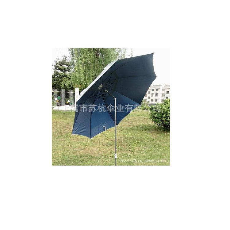 【热门产品】垂钓爱好者专用钓鱼伞,防风、带转向