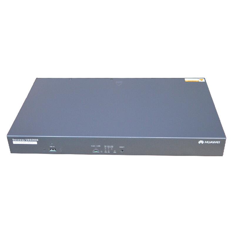 华为 HUAWEI USG2130BSR 8口企业智能宽带网关路由器