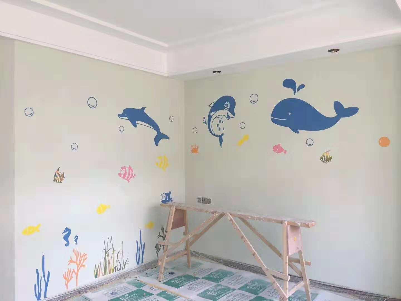 【上海众益】艺术涂料 多年经验量大优惠厂价供应质量可靠优质服务  墙面贝壳粉