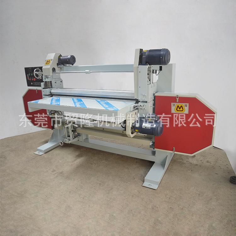 平切机 珍珠棉平切机,EPE平切机,开片精度0.1贸隆机械厂