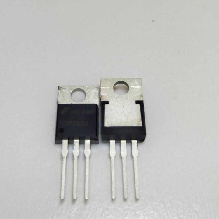 FDP2532 高压同步整流器 开关的24V和48V系统 现货供应