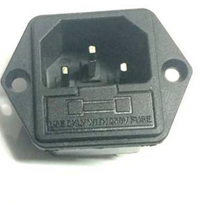 厂家直销AC03带耳朵接口电饭煲充电插座 举报AC二合一电源插座