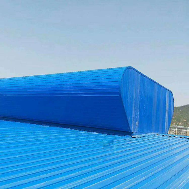 厂家定做 工业厂房屋顶通风天窗 通风气楼