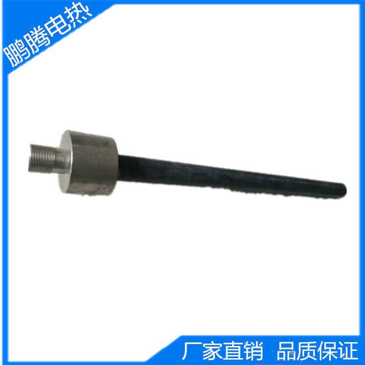 厂家直销 可定制各类粗端式硅碳棒 大头棒等径硅碳棒  直型硅碳棒