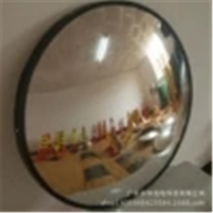 交通设施生产 厂家销售广角镜 亚克力 防爆凸面反光镜定制加工