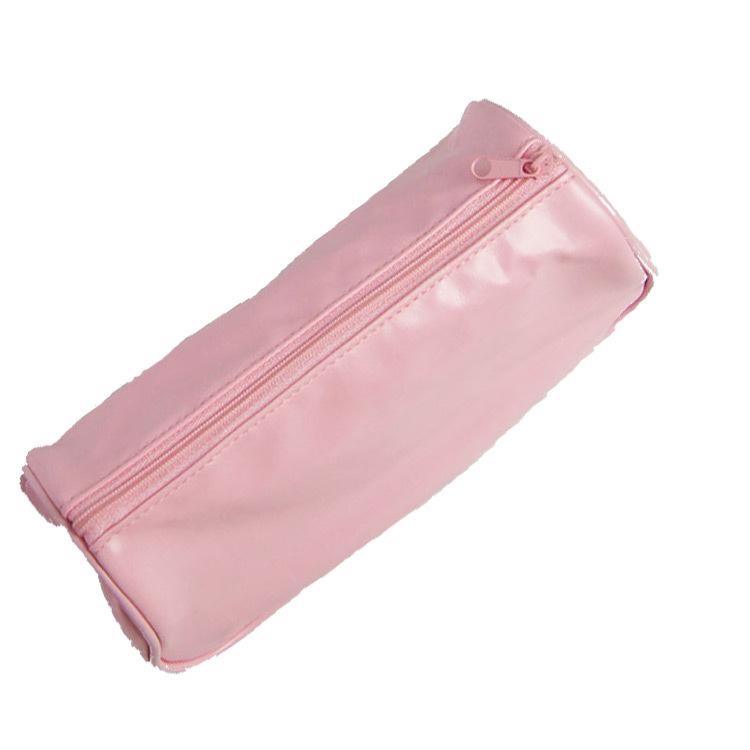 工厂OEM定制简约化妆包 韩国大容量多功能旅行收纳包防水洗漱包化妆包