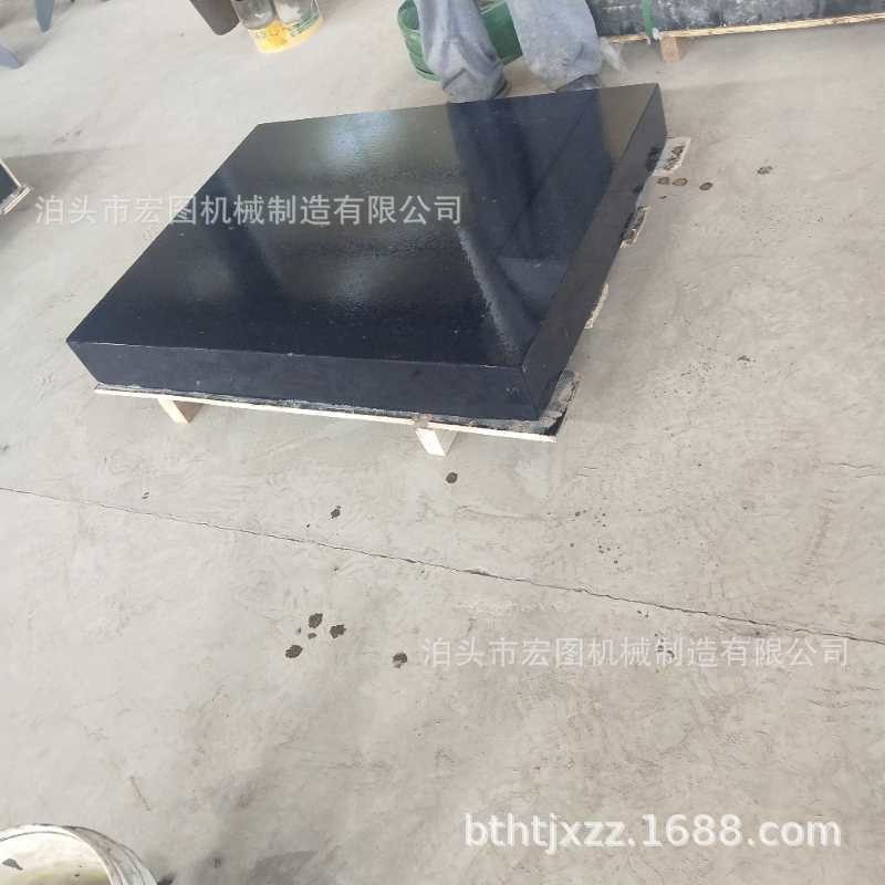 厂家现货供应000级高精度大理石方箱 也可按客户要求定制价格优惠