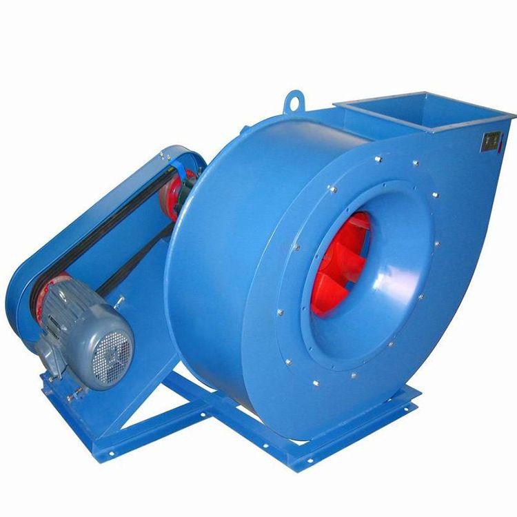 厂家生产 4-72型离心通风机 高压离心风机 厂家直销