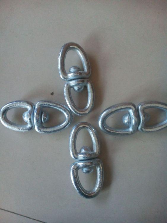 旋转吊环 360旋转吊环 起重吊环 索具配件M8